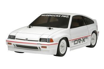Tamiya Honda Ballade Sports Mugen CR-X PRO