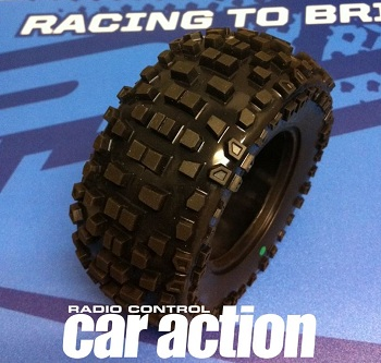"World Exclusive: Pro-Line's New Badlands SC 2.2""/3.0"" Tires For Short Course Trucks"