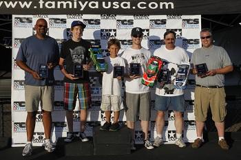 "Tamiya America ""TCS"" Champions Crowned"