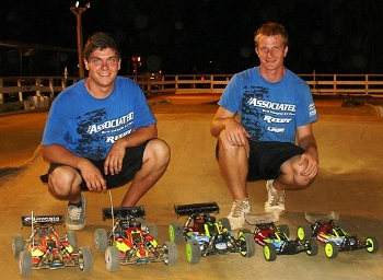 Eastern States Challenge: Team Associated Wins