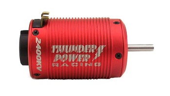 Thunder Power RC Z3R-8 Brushless 1/8 Motors