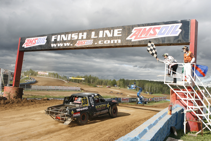 Traxxas TORC Highlights & Hot News From Crandon