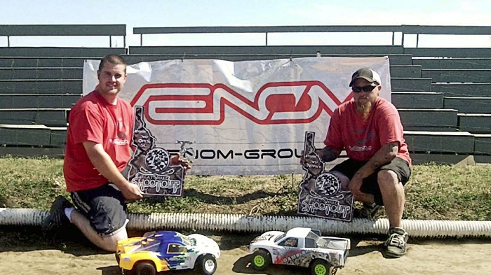 Great Snake Shootout: Venom Gambler Wins Pro Modified And Sportsman SC Classes