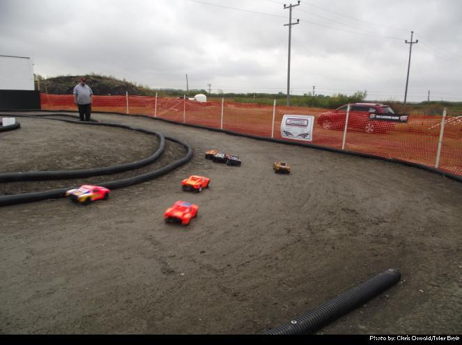 RC Pro Series Canadian National Finals – Sept 16, 17, 18