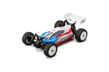 Kyosho Lazer ZX-5 FS2 SP Kit