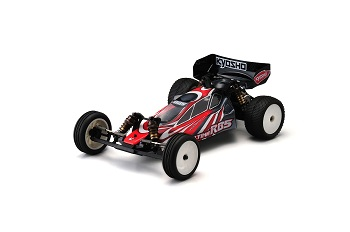 Kyosho Ultima RB5 SP2 WC Limited Edition Kit