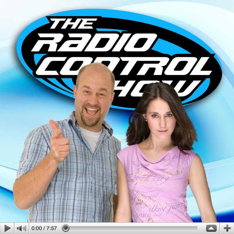 The Radio Control Show 122