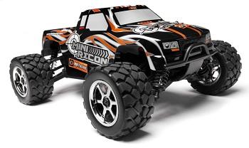 HPI RTR 1/18 4WD Mini Recon