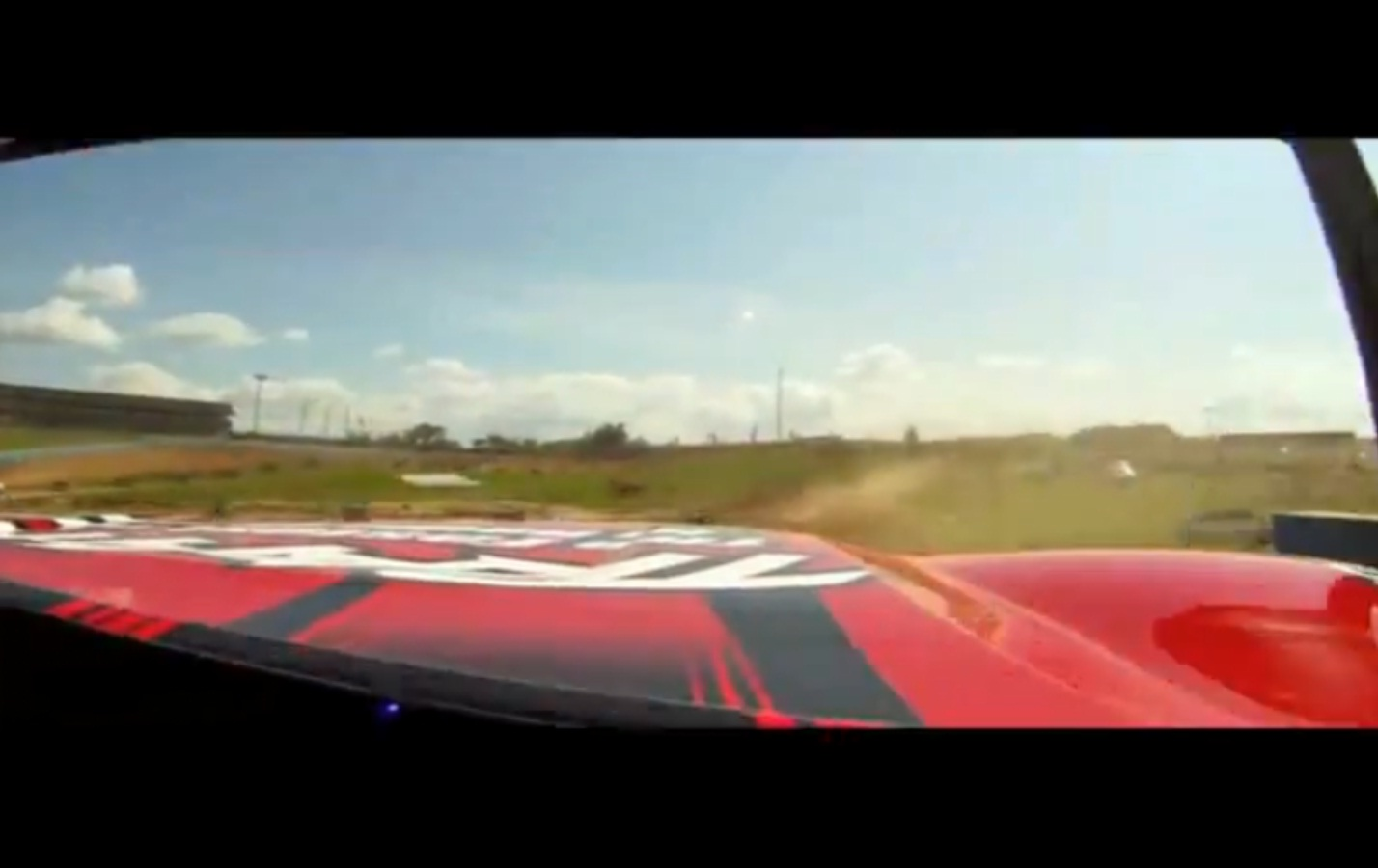 Traxxas Short Course Cool Full-size In-car Camera Video