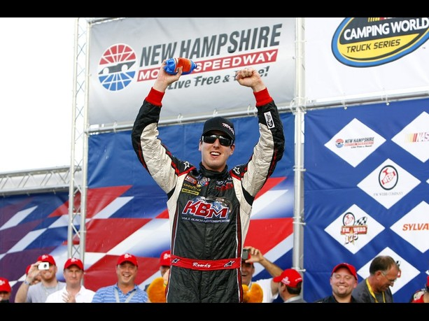 Traxxas Wins Again With NASCAR's Kyle Busch
