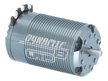 LRP Dynamic 8 Brushless 1/8-scale Motor