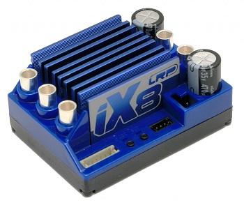 LRP iX8 1/8 Brushless Speed Control