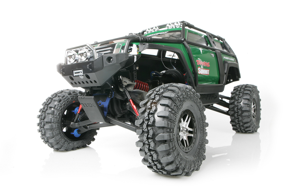 What is Your Dream Project Vehicle?