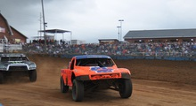 Traxxas Scores Another Win at Round 9 of the Traxxas TORC Series