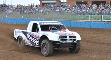 Traxxas Starts Weekend at Crandon With Two Pro Wins