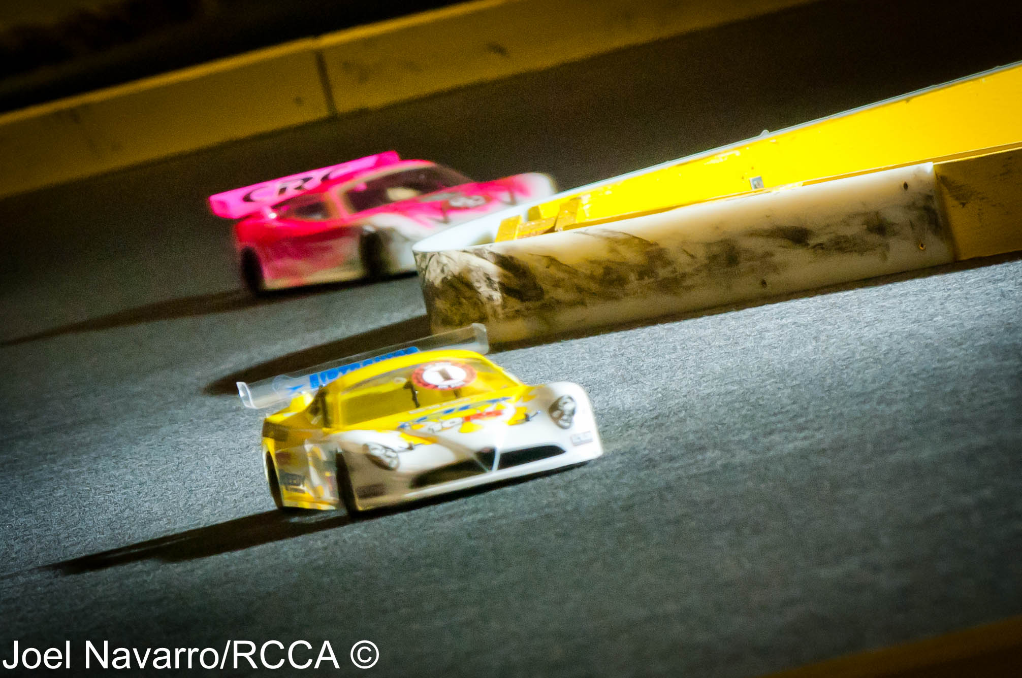 IIC 2011 – Qualifying Results and Action Photos