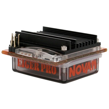 Novak Eiger 2S/3S Crawling Brush ESC