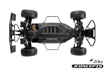 JConcepts SC10 4×4 Over-Tray