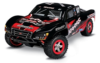 Traxxas 1/16 Slash 4X4 VXL