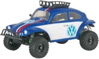 DuraTrax VW Baja Bug