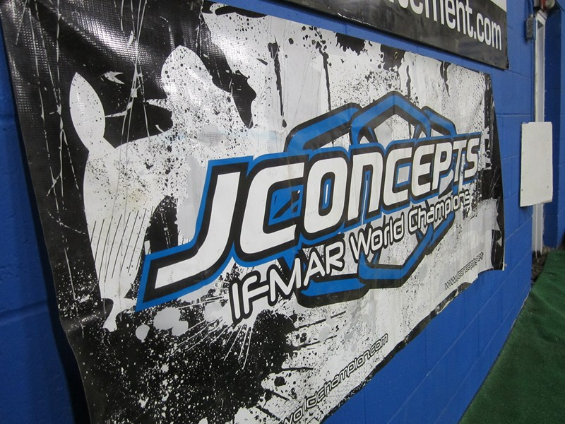 JConcepts Fall Indoor Nationals–NEW VIDEOS ADDED