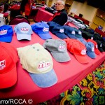 Hats hats and more hats! IIC Style!
