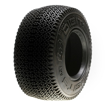 Losi Ultra Digits SCT Tire