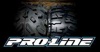 Sneak Peek At Pro-Line's New Traxxas Style Bead Monster Truck Tire
