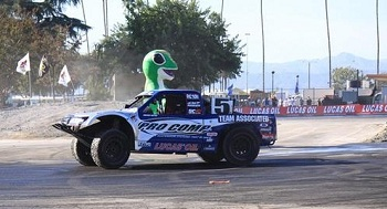 Come See Team Associated At The 2011 Off Road Expo This Weekend