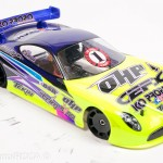 Josh Cyrul's Expert World GT 10.5 pan car