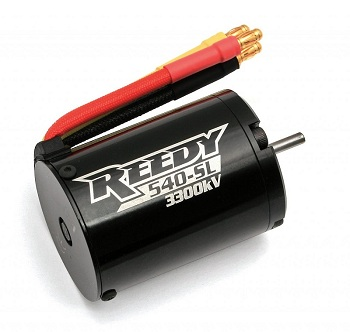 Reedy 540-SL And 550-SL Sensorless Brushless Motors