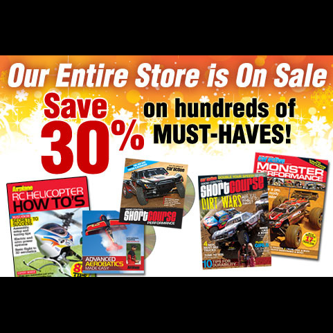 Huge Sale – hurry ends Dec. 24!