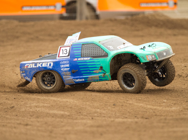 HPI West Coast Baja Nationals with Ty Tessmann [Video]