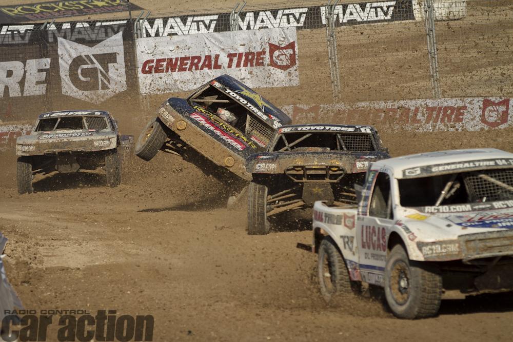 Photo Tuesday, Team Associated/Lucas Off-Road Race, Las Vegas Nevada