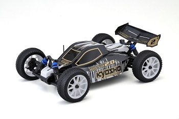 Kyosho DBX VE 2.0 1/8 Brushless 4WD Buggy