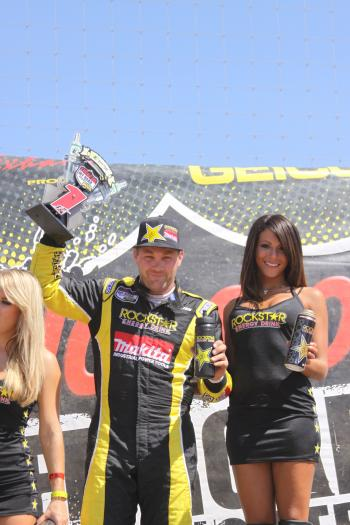 Lucas Oil Offroad Series Heads to Vegas!