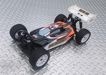 CEN Racing RTR 1/10 4WD ME10 Buggy And Monster Truck