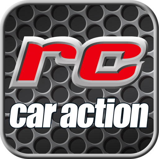 RC Car Action App Now Available