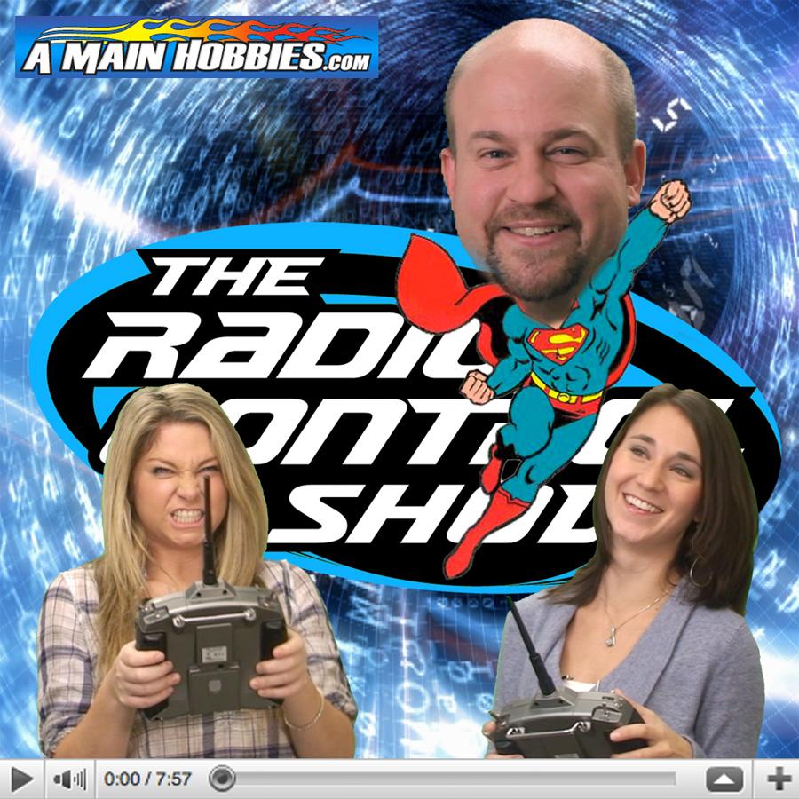 The Radio Control Show 131