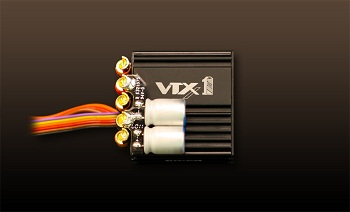 Viper RC VTX1 Sensored Brushless ESC