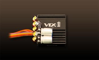 Viper RC VTX1 Sensored Brushless ESC