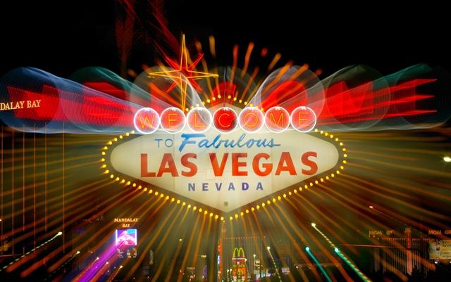 SEMA Show Coverage: Vegas Bound!