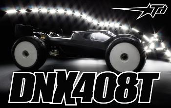 Team Durango DNX408T Teaser Image