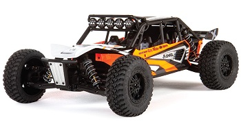 Axial EXO 1/10th Electric 4WD Terra Buggy Kit