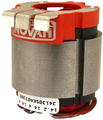 Novak Premium Ballistic Red Wire Stators