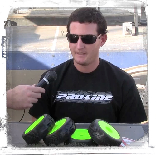 Pro-Line Tazer Tires