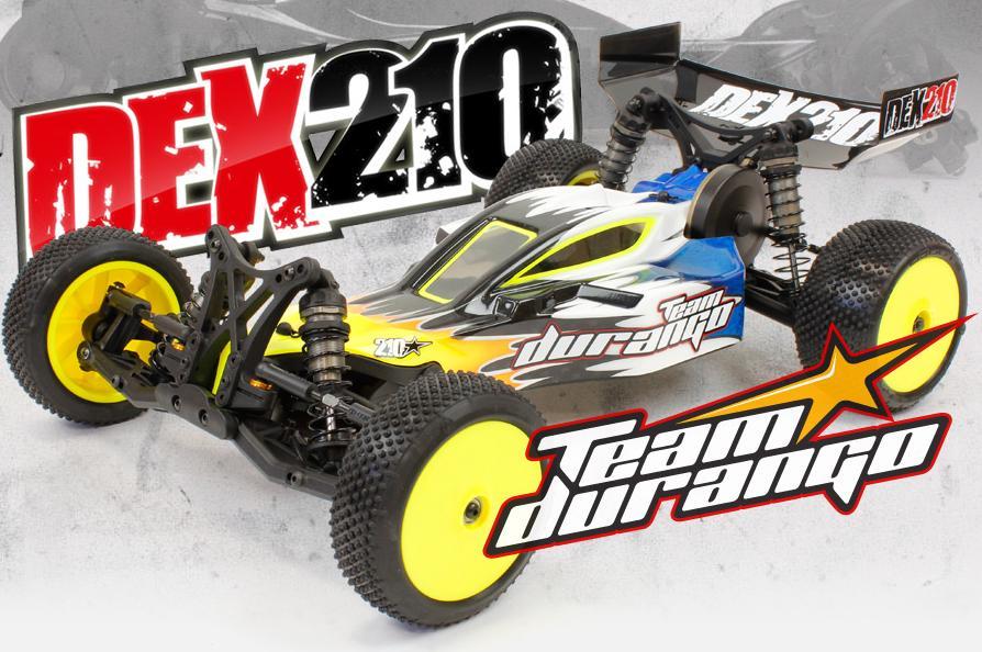 Lets build the Durango DEX210 2wd electric buggy!
