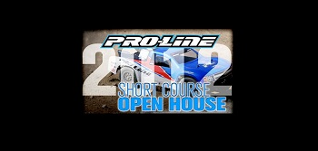 Pro-Line Short Course Open House BBQ