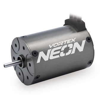 Orion Vortex Neon Brushless Systems
