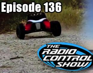 The Radio Control Show 136
